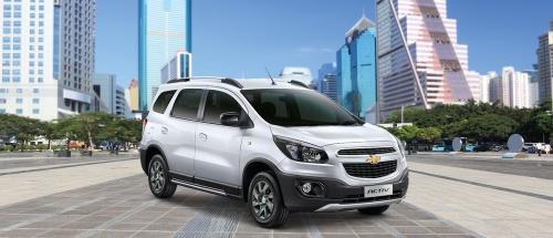 Daftar Harga Mobil Baru Chevrolet November 2014