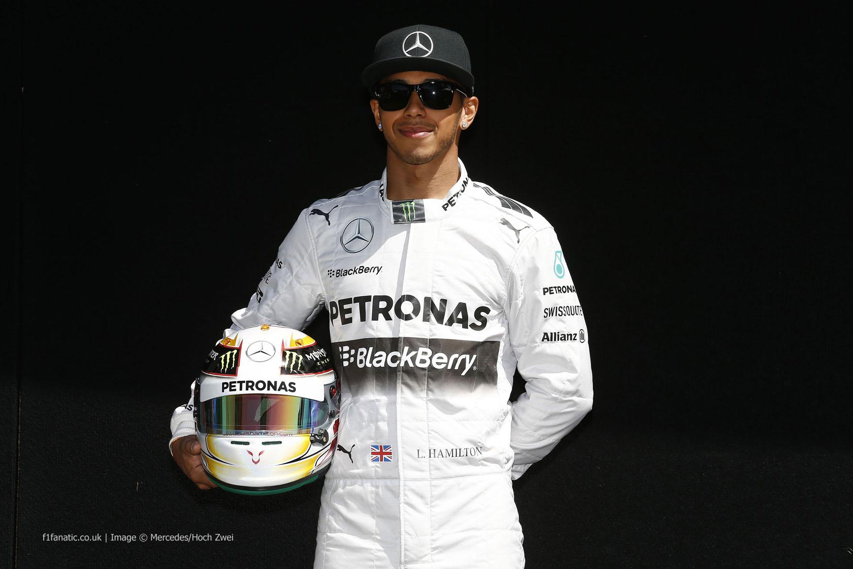 Foto Wallpaper Lewis Hamilton Mercedes F1 Seputar Semarang