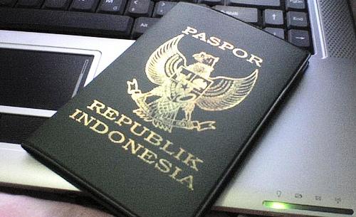 Bagaimana Cara Mudah Mengurus Paspor Online