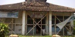 Gedung Sarekat Islam SI Semarang