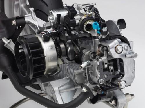 Teknologi Mesin Blue Core Yamaha
