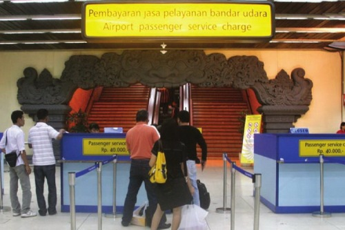 Airport Tax Bukan Pungutan Pajak