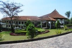 Agrowisata Salatiga Ecopark Hotel