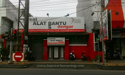 Pusat Alat Bantu Dengar : The Hearing Solution Group