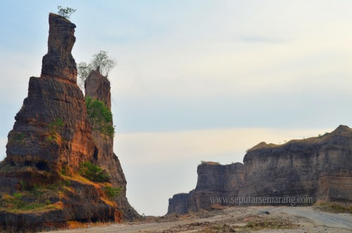 Grand canyon Semarang