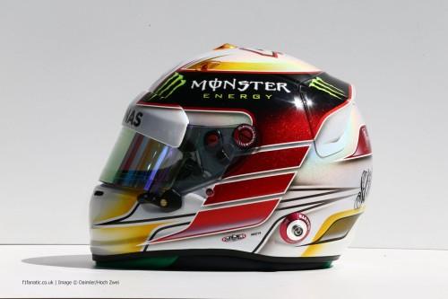 Daftar Nama Pembalap Formula 1 F1 Musim 2015