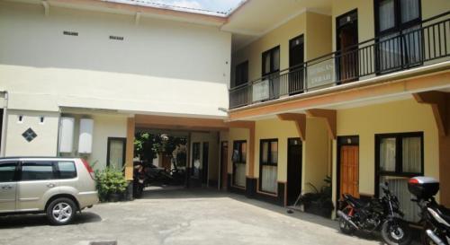 Hotel Bergas Indah Bandungan