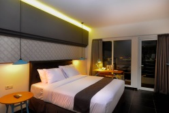 Kamar Hotel Candi View