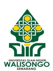 Logo Baru UIN Walisongo