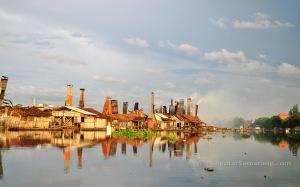 9 Tempat Hunting Foto Seru di Semarang Kota