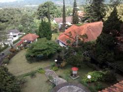 Rawa Pening Garden Hotel