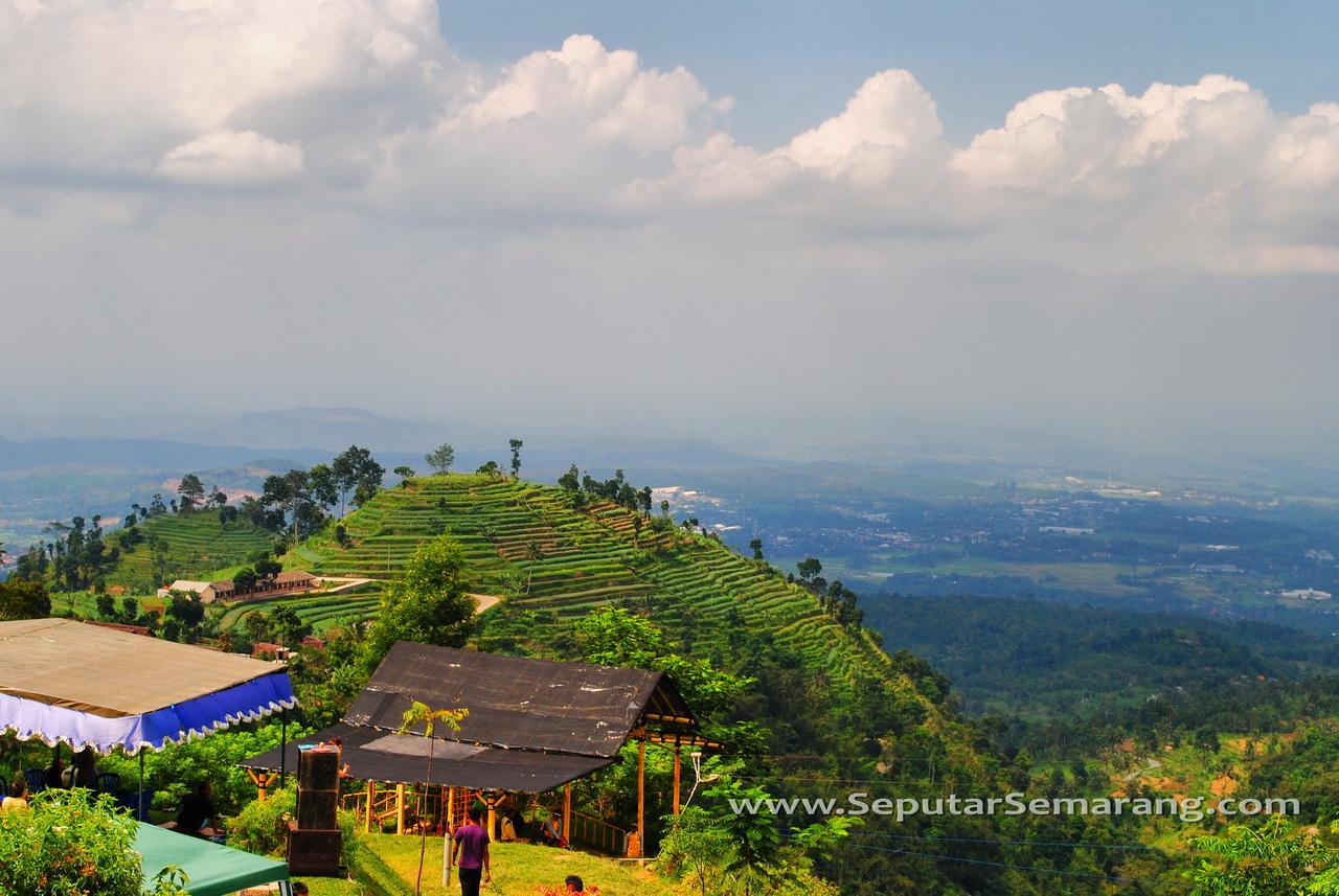 10 Tempat Rekreasi Di Semarang Yang Paling Populer