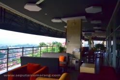 Terrace Lounge Hotel