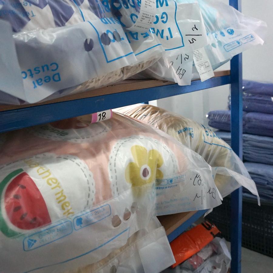 Laundry Bersih Semarang
