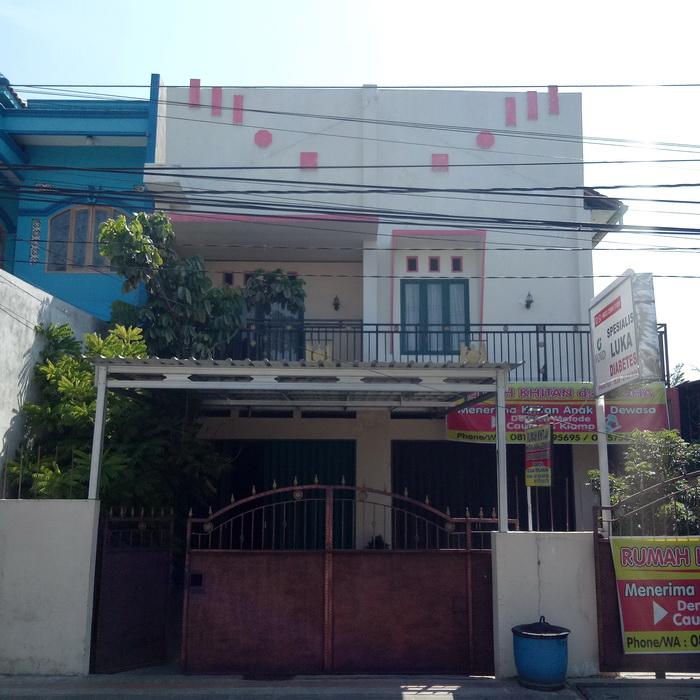Rumah Khitan dr Yudha