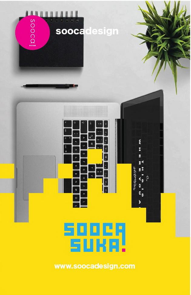 Sooca Design